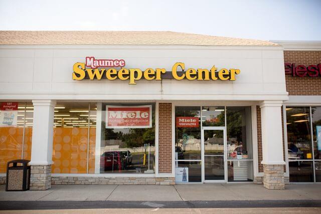 Oreck Vacuum Sales & Service Center
