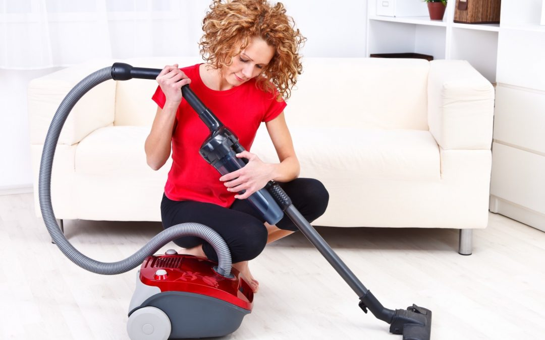 Selecting a Vacuum Cleaner